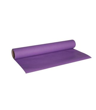 Cosy & Trendy For Professionals Ct Prof Table Runner Violet 0,4x4,8mpaper