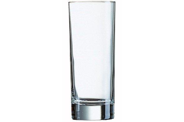 Arcoroc Islande Longdrinkglas 33cl Set6