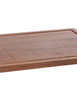 Cosy & Trendy Cutting Board Walnut 40x25x1.8cm