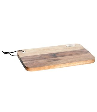 Cosy & Trendy Cutting Board Acacia 28x18x1.5cm