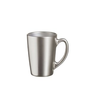 Luminarc Flashy Colors - Cup - 32cl - Silver - (Set of 6)