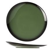 Cosy & Trendy For Professionals Vigo Emerald Plat Bord D27cm