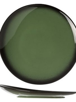 Cosy & Trendy For Professionals Vigo Emerald Dinner Plate D27cm