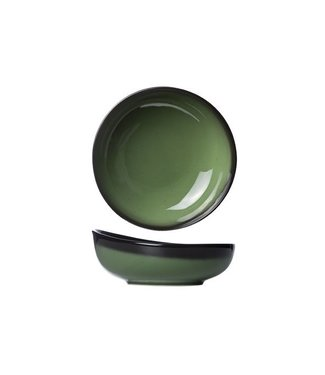 Cosy & Trendy For Professionals Vigo Emerald Bowl D21cm
