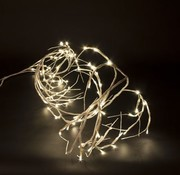 Light Creations Featherlight Branch 180cm 96led Warmwhitwhite Cable - 24v Indoor