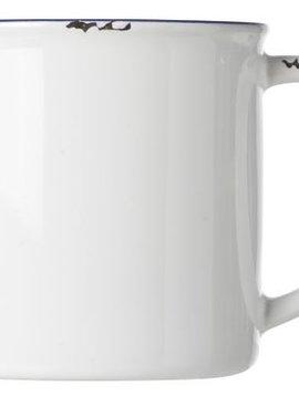 Cosy & Trendy Antoinette Beker D9.5xh9cm - 46cl