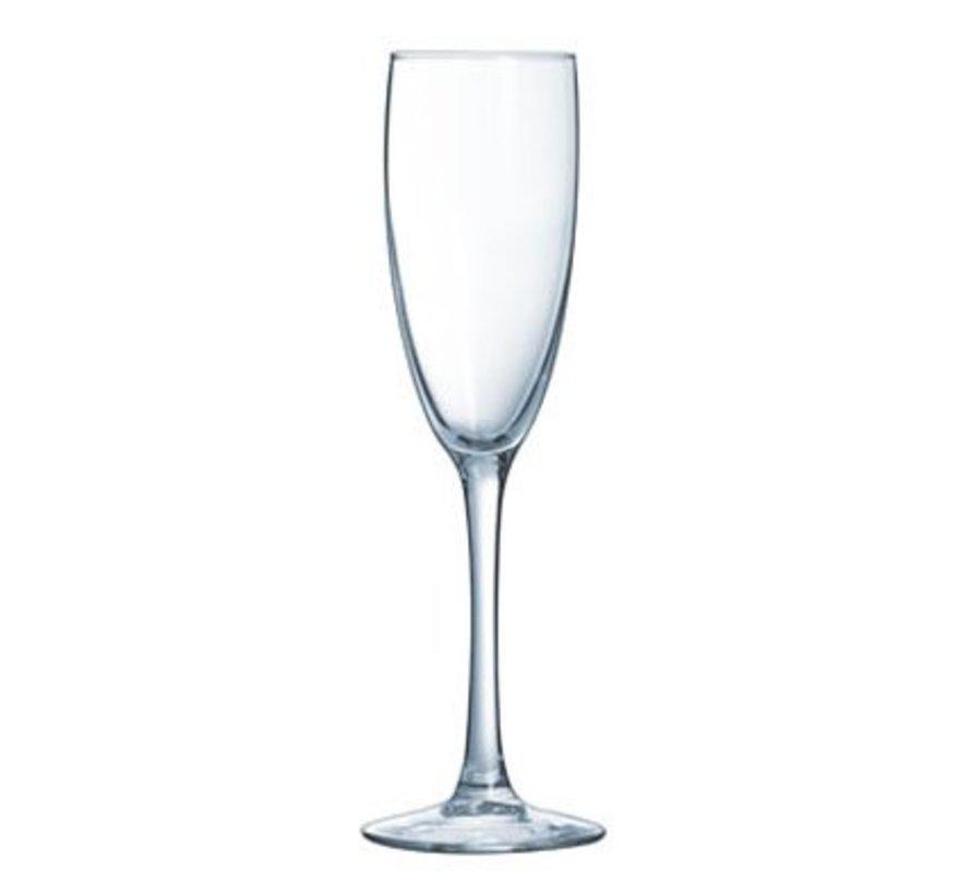 Vina  Champagneglas 19 Cl Set 6