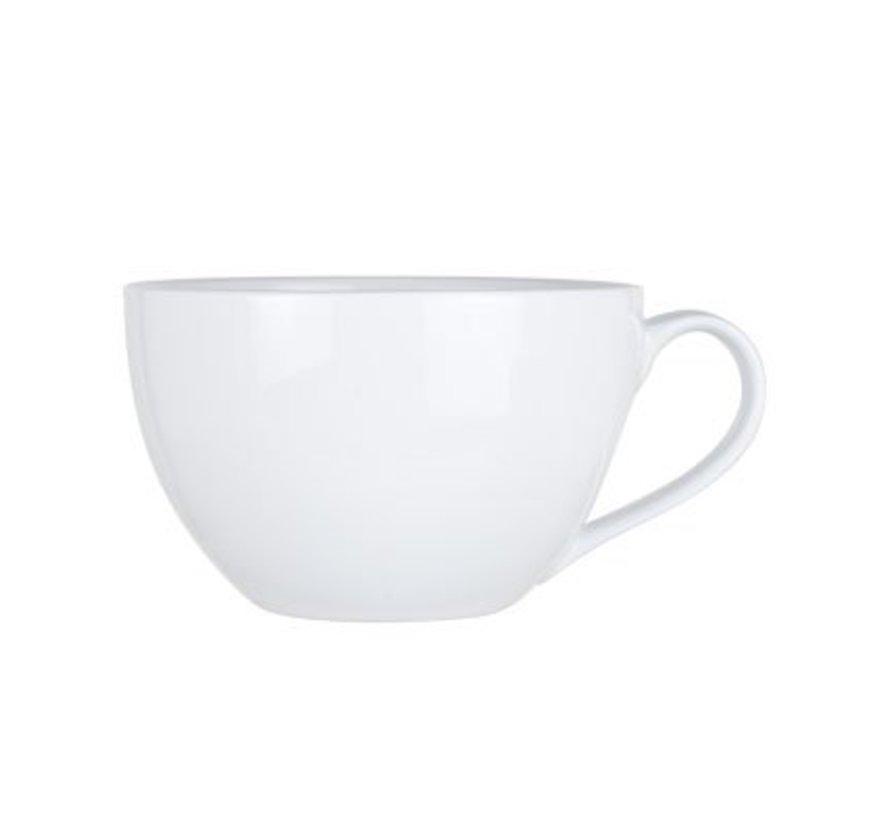 Essentials Ontbijt-soeptas D12.5xh8cm56cl (set van 6)