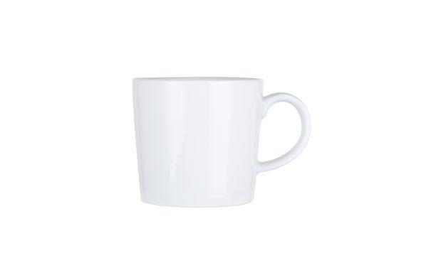 CT Essentials Mug D9.5xh8.8cm 33cl (set of 6)