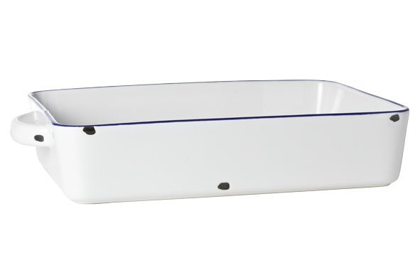 CT Antoinette Ovendish 33-39x23.5xh7.5cm (set of 2)