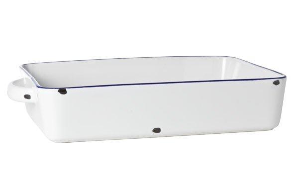 CT Antoinette Ovenschotel 33-39x23.5xh7.5cm (set van 2)