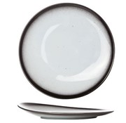 Cosy & Trendy For Professionals Vigo Shell Dinner Plate D21cm
