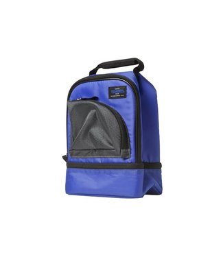Thermos Cameron Dual Compartment Lunch Kit Blue
