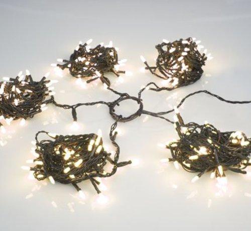 Light Creations Speedlight Quick Install 280l Warmwitmodulator -voor Kerstboom 210cm