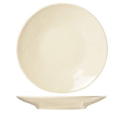 Cosy & Trendy Ice Cream  Yellow Dinner Plate D28cm (6er Set)