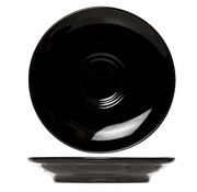 Cosy & Trendy For Professionals Barista Black Saucer D16cmfor Cup 20-30-45cl (12er Set)