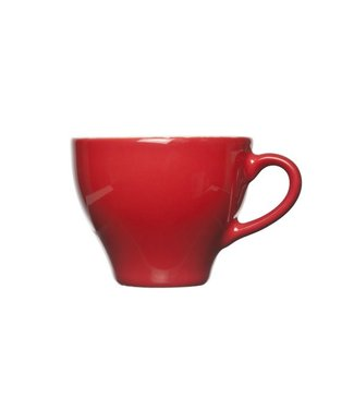 Cosy & Trendy For Professionals Barista Red Cup D8.7xh7cm - 20cl (set of 12)