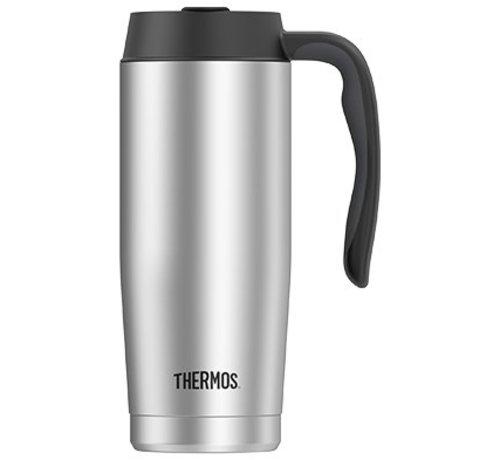Thermos Gtb Basics Travel Mug Stahl 470ml4h Warm 9h Kalt