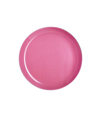 Luminarc Arty Tableware - Plates - Pink - D26cm - Glass - (set of 6)