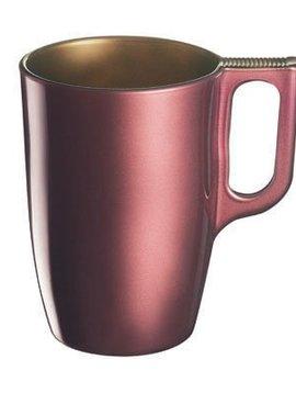 Luminarc Loft Abbaco Copper Mug 32 Cl
