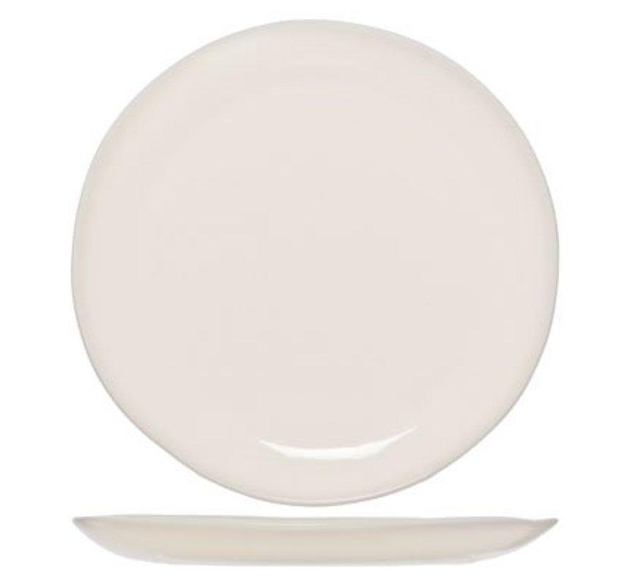 Sublim Ivory Dessert Plate D22.5cm (4er Set)
