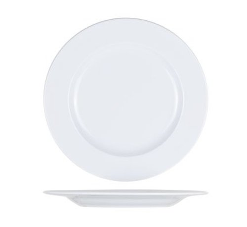 CT Essentials Dinner Plate D24cm (set of 6)