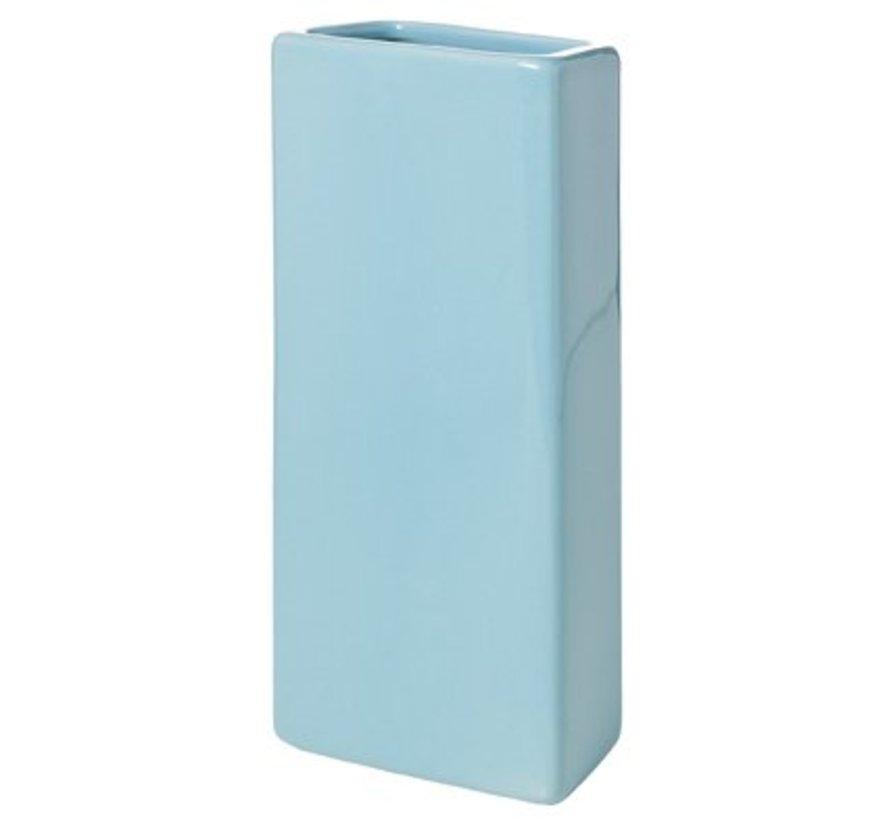 Evaporator Turquoise 5x9xh21cm