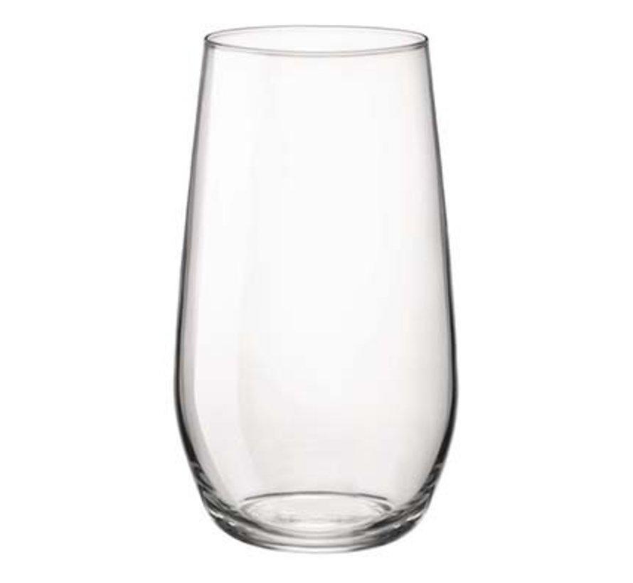 Electra Waterglas 39cl Set6
