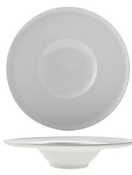 Cosy & Trendy For Professionals Privilege Gourmet Deep Plate 22cm Ivory