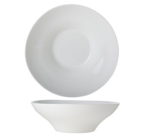 Cosy & Trendy For Professionals Privilege Salad Bowl 24cm Ivory