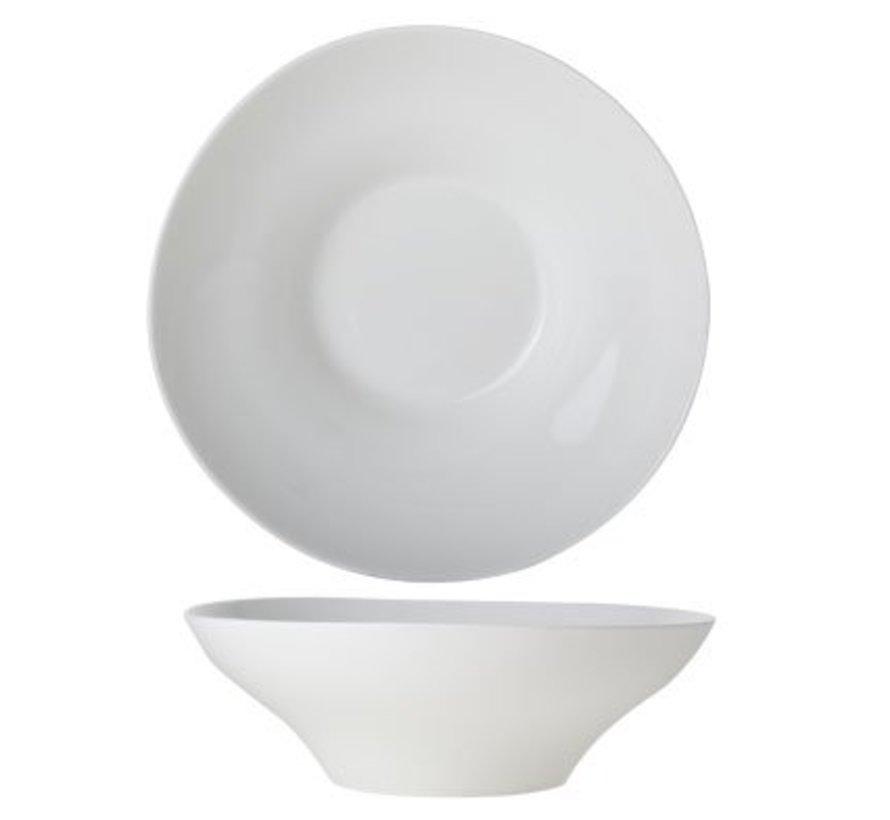 Privilege Salad Bowl 24cm Ivory