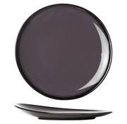 Cosy & Trendy For Professionals Vigo Prune Dinner Plate D21cm