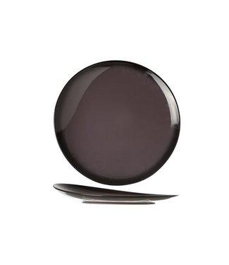Cosy & Trendy For Professionals Vigo Prune Dinner Plate D27cm
