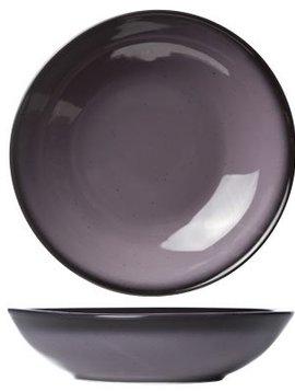 Cosy & Trendy For Professionals Vigo Prune Deep Plate D22cm