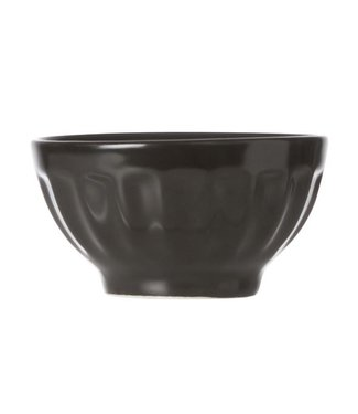Cosy & Trendy Black Aperopotje D6.5xh3.5cm Set 6