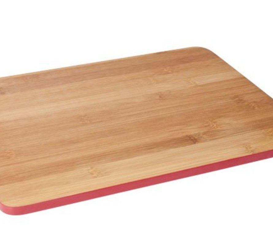 Snijplank Bamboe 35.8x25.1x1cm