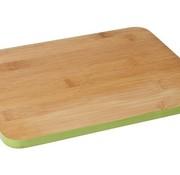 CT Cutting Board Bamboo 25.8x21x1cm