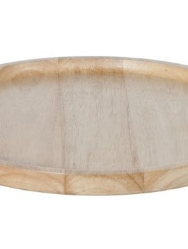 Cosy & Trendy Round Tray With Handles D29x1.8cm
