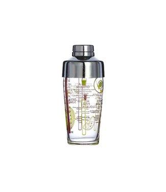Luminarc Cocktail Bar - Shaker - 58.5cl - Glas