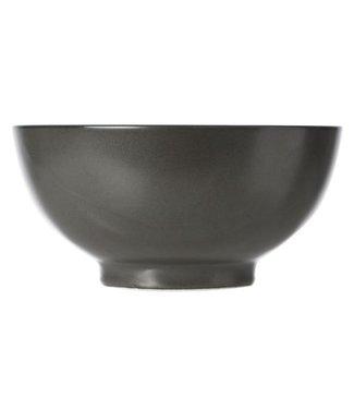 Cosy & Trendy Black Bowl D15.5xh7.5cm (set of 6)