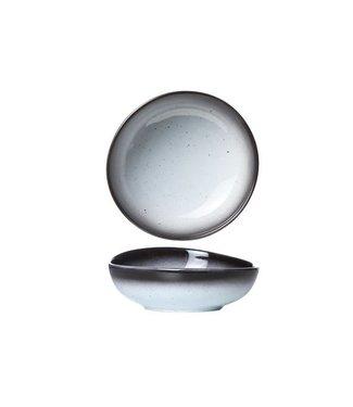 Cosy & Trendy For Professionals Vigo - Bowl - White - D14cm - Porcelain - (set of 6).