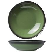 Cosy & Trendy For Professionals Vigo Emerald Deep Plate D22cm