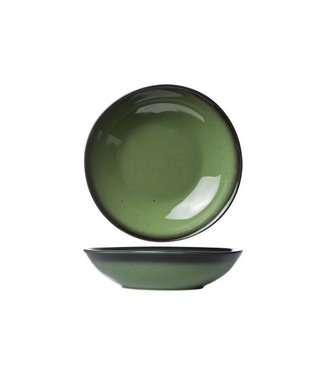 Cosy & Trendy For Professionals Vigo Emerald Deep Plate D22cm