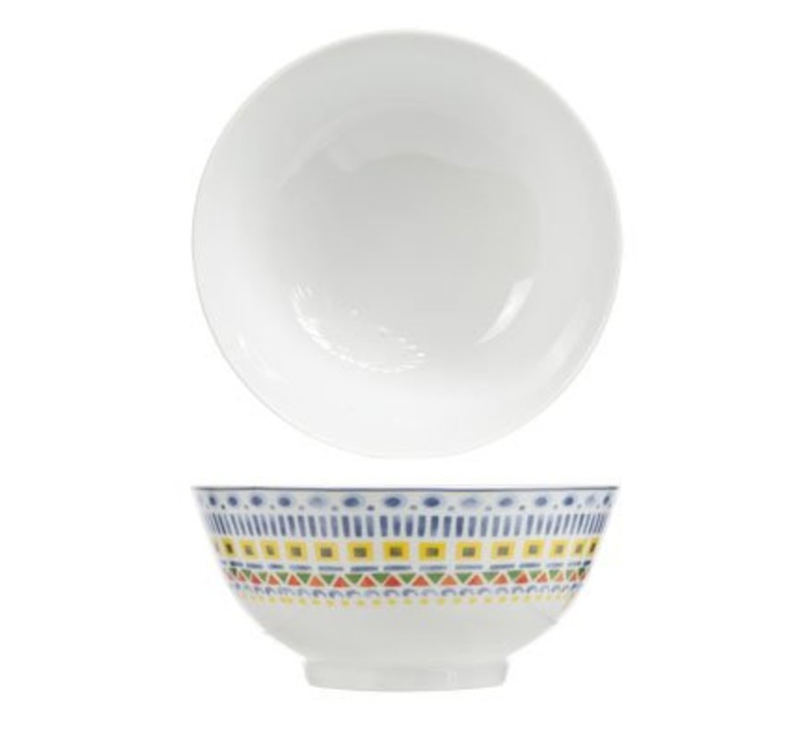 Maya Ontbijtbol 540ml D14.5cmx6.5cm
