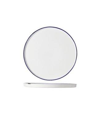 Cosy & Trendy Antoinette Dinner Plate D26.5xh1.8cm