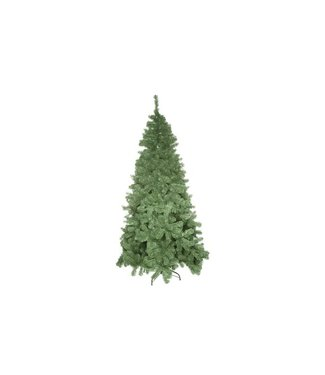 Cosy @ Home Tree Deluxe Noble Pine 100cmround Tips-foldable Branches Metal Foot