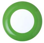Luminarc Simply Colors Green Dessertbord 20 Cm