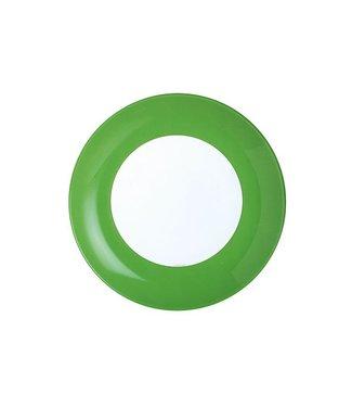 Luminarc Simpley Colors Green Ass Dessert 20 Cm