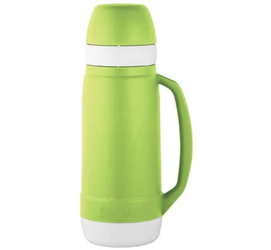 Action Isoleerfles Lime 500ml
