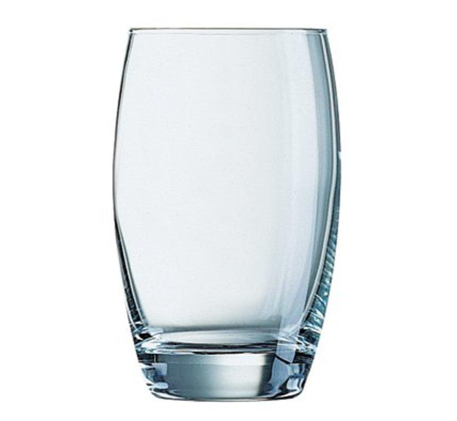 Salto Waterglas 35cl Set3 (set van 6)